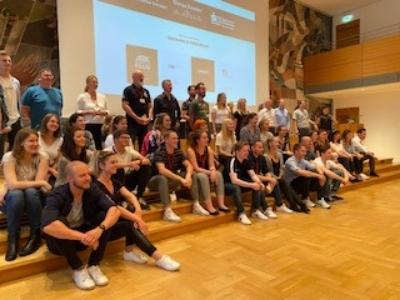 Innovationchallenge Teilnehmer