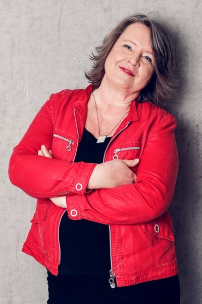 Claudia Mönch